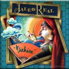 CDs de Música: JALEO REAL * CD * PICHICA * LTD DIGIPACK * PRECINTADO * LA MEJOR RUMBA CANALLA DE BCN. Lote 28314741
