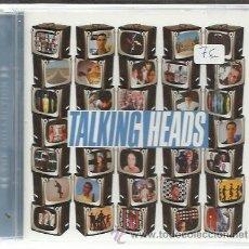 CDs de Música: TALKING HEADS - THE COLLECTION - CD EMI NUEVO. Lote 28320182