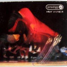 CDs de Música: PRODIGY - SMACK MY BITCH UP - CD - EVERLASTING 1997 -. Lote 28343999