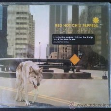 CDs de Música: RED HOT CHILI PEPPERS - ROAD TRIPPIN + 2 - MAXI SINGLE. Lote 28451784