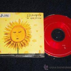 CDs de Música: LOS SECRETOS CD SINGLE DOS CARAS DISTINTAS. Lote 28525942