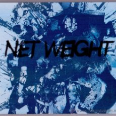 CDs de Música: NET WEIGHT - NET WEIGHT. Lote 28587650