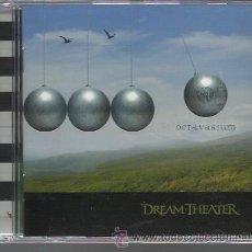 CDs de Música: DREAM THEATER - OCTAVARIUM (2005) - CD WEA NUEVO. Lote 28607221