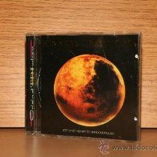 CDs de Música: TANGERINE DREAMS. MARS. Lote 28708278