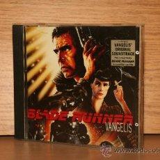 CDs de Música: BLADE RUNNER. VANGELIS. Lote 34538445