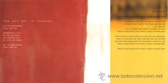 CDs de Música: NINE INCH NAILS * 2 CD * THE FRAGILE * LTD DIGIPACK * PRECINTADO!!! - Foto 6 - 107530015