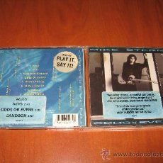 CDs de Música: CD MIKE STERN - ODDS & EVENTS .ATLANTIC AÑO 1991 (JAZZ-ROCK FUSION). Lote 28735871