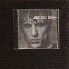 CDs de Música: ALEC EMPIRE. Lote 33312960