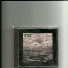 CDs de Música: ITOIZ. ITOIZ (CD ALBUM 1998). Lote 28835033