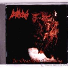 CDs de Música: DESMODUS - IN DEATHLIKE DREAMING. Lote 83591823