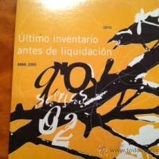 CDs de Música: GO SERIES, CD 16. ABRIL 2005. Lote 28977050