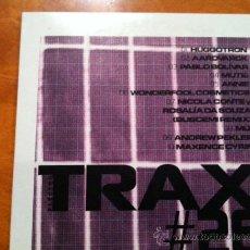 CDs de Música: TRAX 26, CD 1997. Lote 28977064