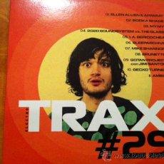 CDs de Música: TRAX 29, CD 1997. Lote 28977077