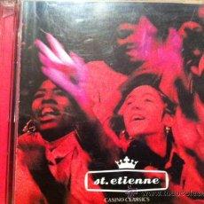 CDs de Música: ST ETIENNE - CASINO CLASSICS, 2 CD'S 1996. Lote 28977505