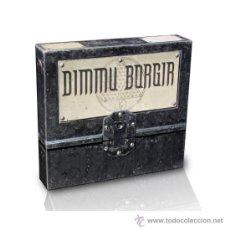 CDs de Música: DIMMU BORGIR * BOX SET * ABRAHADABRA * CAJA PRECINTADA * DESCATALOGADA !!!. Lote 157271153