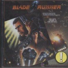 CDs de Música: CD BLADE RUNNER (BSO). Lote 56190760