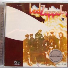 CDs de Música: LED ZEPPELIN II . CD . ATLANTIC. Lote 29086867