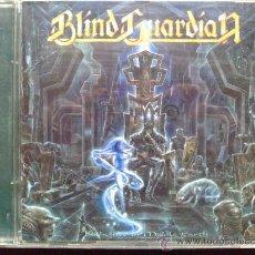 CDs de Música: BLIND GUARDIAN, NIGHTFALL IN MIDDEL EARTH. CD. Lote 29112529