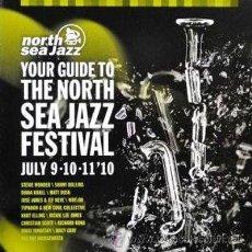 CDs de Música: YOUR GUIDE TO THE NORTH SEA JAZZ FESTIVAL 2010 * CD * PRECINTADO!!!. Lote 29133192