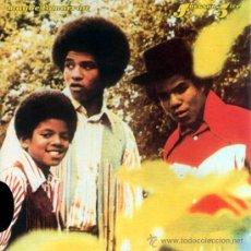 CDs de Música: JACKSONS 5 * CD SLIM * MAYBE TOMORROW * CAJA CARTÓN SLIM DESLIZANTE * PRECINTADO!!. Lote 139996270