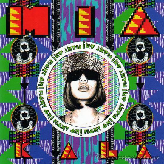 M.I.A - KALA (Música - CD's Hip hop)