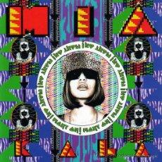 CDs de Música: M.I.A - KALA. Lote 29443420