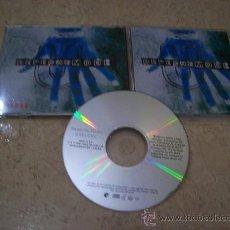 CDs de Música: CD SINGLE DEPECHE MODE - USELESS - 3 CANCIONES + VIDEO. Lote 29230195