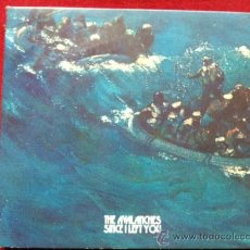 CDs de Música: THE AVALANCHES - SINCE I LEFT YOU. Lote 29394442