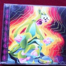CDs de Música: APOLLO 440 - DUDE DESCENDING A STAIRCASE .. Lote 29394470