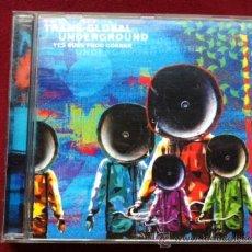 CDs de Música: TRANS GLOBAL UNDERGROUND - YES BOSS FOOD CORNER . CD 2001. Lote 258502765
