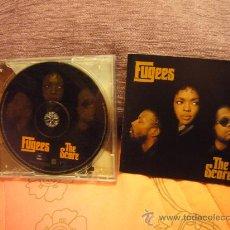 CDs de Música: FUGEES (REFUGEE CAMP) THE SCORE. Lote 29443187