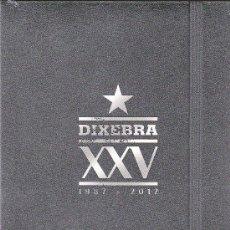 CDs de Música: CD DIXEBRA XXV PUNK BABLE ASTURIAS. Lote 29544835