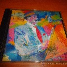 CDs de Música: FRANK SINATRA DUETS CD ALBUM 1993 BARBRA STREINSAND JULIO IGLESIAS BONO U2 GLORIA ESTEFAN VANDROSS. Lote 29712372