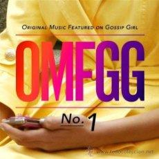 CDs de Música: BSO * CD * SERIE TV GOSSIP GIRL * OST PRECINTADA!!! * IMPRESCINDIBLE!!. Lote 29716524