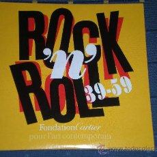 CDs de Música: CD EP ELVIS PRESLEY LITTLE RICHARD CHUCK BERRY CARL PERKINS 2007 PROMO FRANCE FRANCIA. Lote 29729454