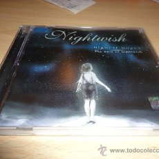 CDs de Música: NIGHTWISH THE BEST OF NINGHTWISH HIGHEST HOPES. Lote 29744316