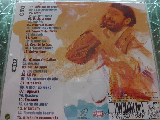 Juan Luis Guerra 440 Burbujas De Amor 30 Gran Sold Through Direct Sale 29911117