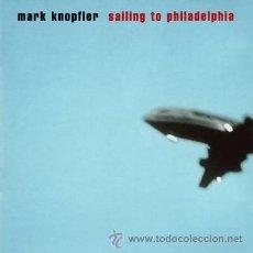 CDs de Música: MARK KNOPFLER ( DIRE STRAITS ). Lote 30185025