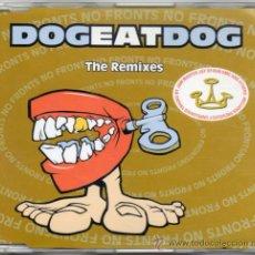 CDs de Música: CD SINGLE : DOG EAT DOG . Lote 30187143