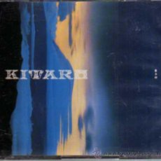 CDs de Música: CD DOBLE - KITARO - TEN YEARS - GEFFEN - 1988. Lote 30236538