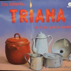 CDs de Música: TRIANA, UNA HISTORIA... DOBLE CD, 2 CD'S. Lote 30248404