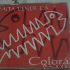 CDs de Música: MAITA VENDE CA , COLORA CD SINGLE DEL 98 PROMO PEPETO. Lote 30336149