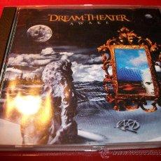 CDs de Música: DREAM THEATER - AWAKE. Lote 30337059