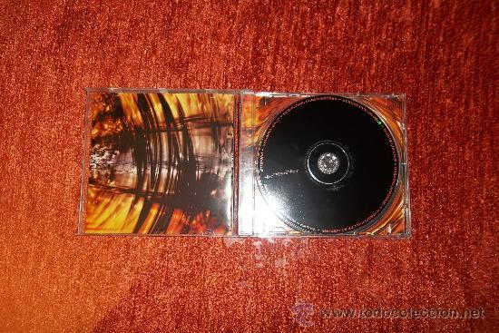 CDs de Música: MESHUGGAH NOTHING CD - Foto 2 - 30337366