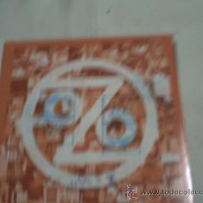 CDs de Música: OZOMATIL/COMO VES 2 VERSIONES/CD SINGLE PEPETO. Lote 30342505