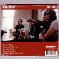 CDs de Música: FREEHEAT - RETOX ( JESUS & MARY CHAIN ). Lote 30353892