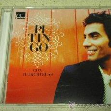 CDs de Música: PITINGO ' CON HABICHUELAS ' CD 2006 - SPAIN FONTANA. Lote 30411142