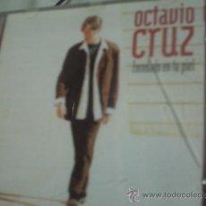 CDs de Música: OCTAVIO CRUZ ENREDANDO EN TU PIEL/CD ALBUM. Lote 30450782