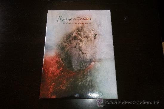 MAR DE GRISES DRAINING THE WATERHEART DIGIBOOK 1 CD + 1 MINIDISC (Música - CD's Heavy Metal)