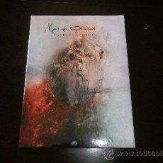 CDs de Música: MAR DE GRISES DRAINING THE WATERHEART DIGIBOOK 1 CD + 1 MINIDISC. Lote 30506414